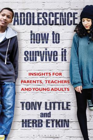 Adolescence   How to Survive It   Insights for Parents, Teac