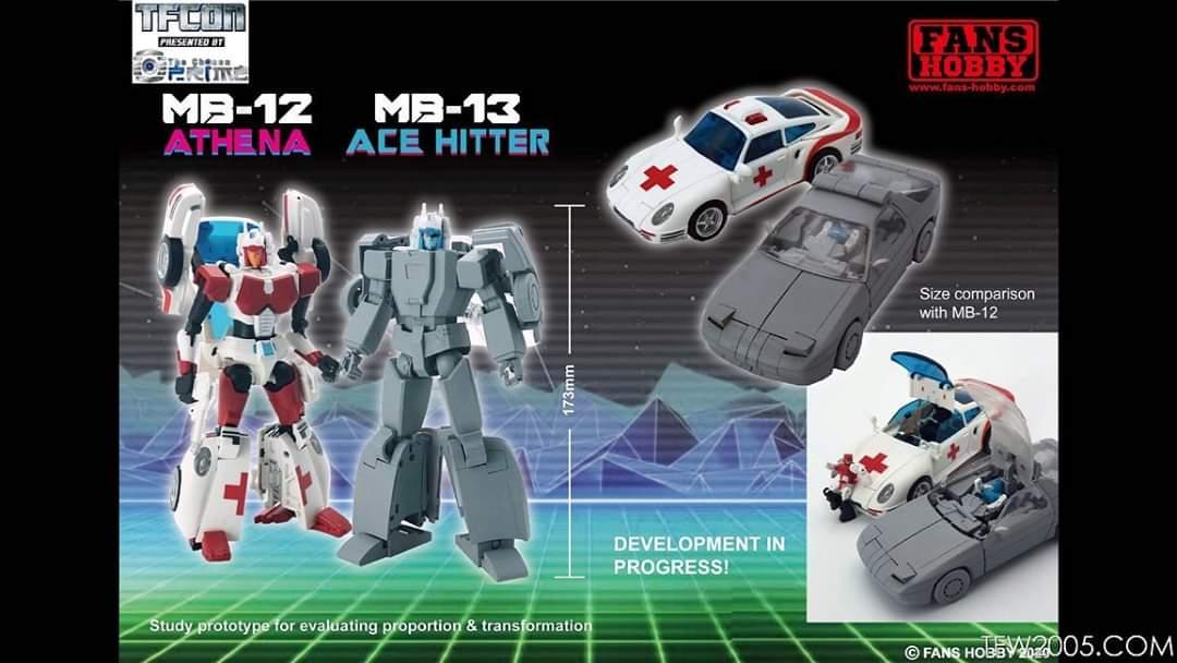 [FansHobby] Produit Tiers - MB-12 Athena (aka Minerva|Nightbeat/Veilleur) et MB-13 Ace Hitter (aka Goshooter|Siren/Sirène) [TF Masterforce] L741LJ6j_o