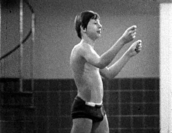 Lars Ole, 5c 1973