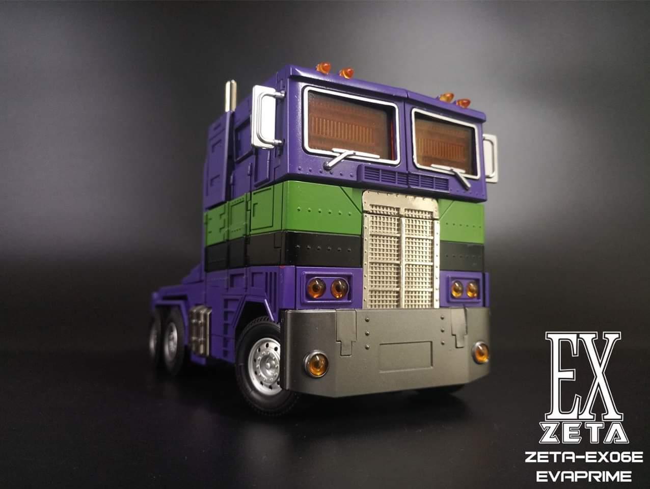 [ToyWorld][ZetaToys] Produit Tiers - TW-M01 Primorion/Zeta-EX6O OriPrime et Zeta -EX6E EvaPrime - aka Optimus (G1 et Evangelion) - Page 3 HCFovmW4_o