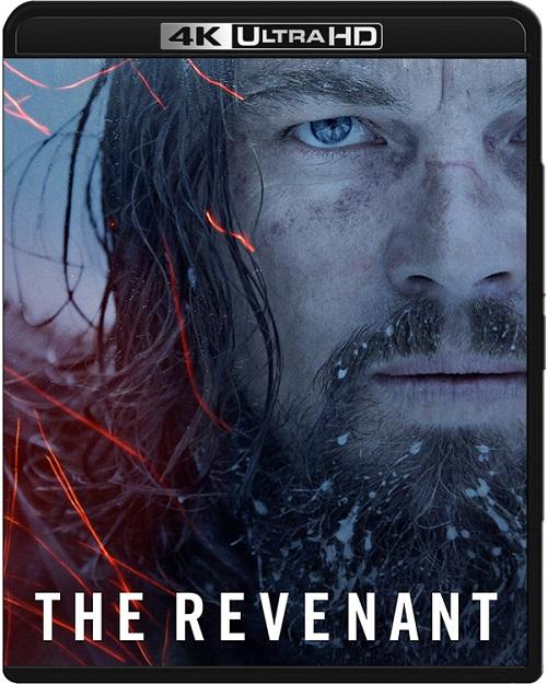 Zjawa / The Revenant (2015) MULTi.REMUX.2160p.UHD.Blu-ray.HDR.HEVC.DTS-HD.MA7.1-DENDA / LEKTOR i NAPISY PL