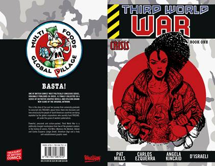 Third World War - Book 01 (2020)