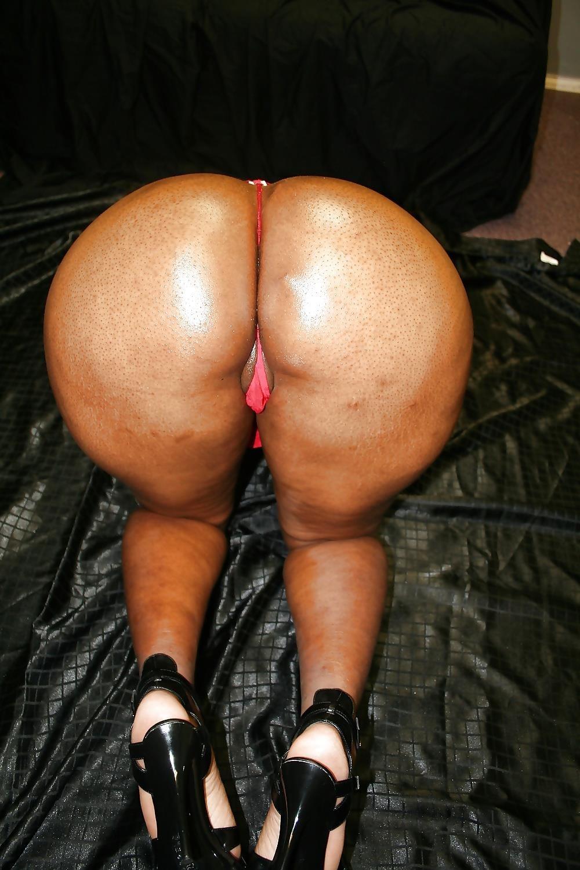 Fat black booty porn-7103