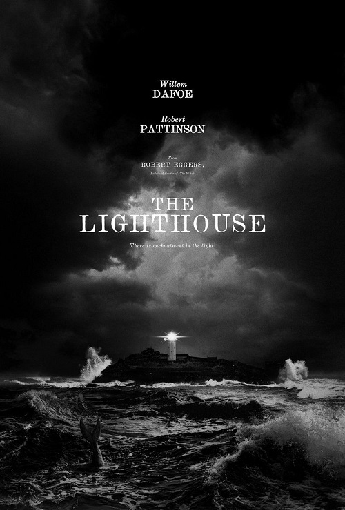 Lighthouse / The Lighthouse (2019) MULTi.720p.BluRay.x264.DTS.AC3-DENDA / LEKTOR i NAPISY PL