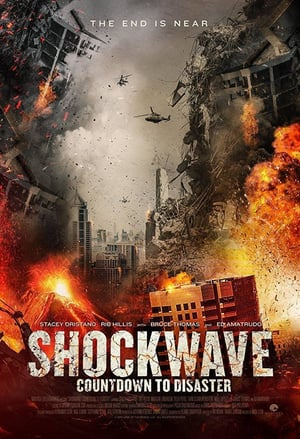 Shockwave Countdown To Disaster 2018 720p WEB-DL X264 AC3-EVO