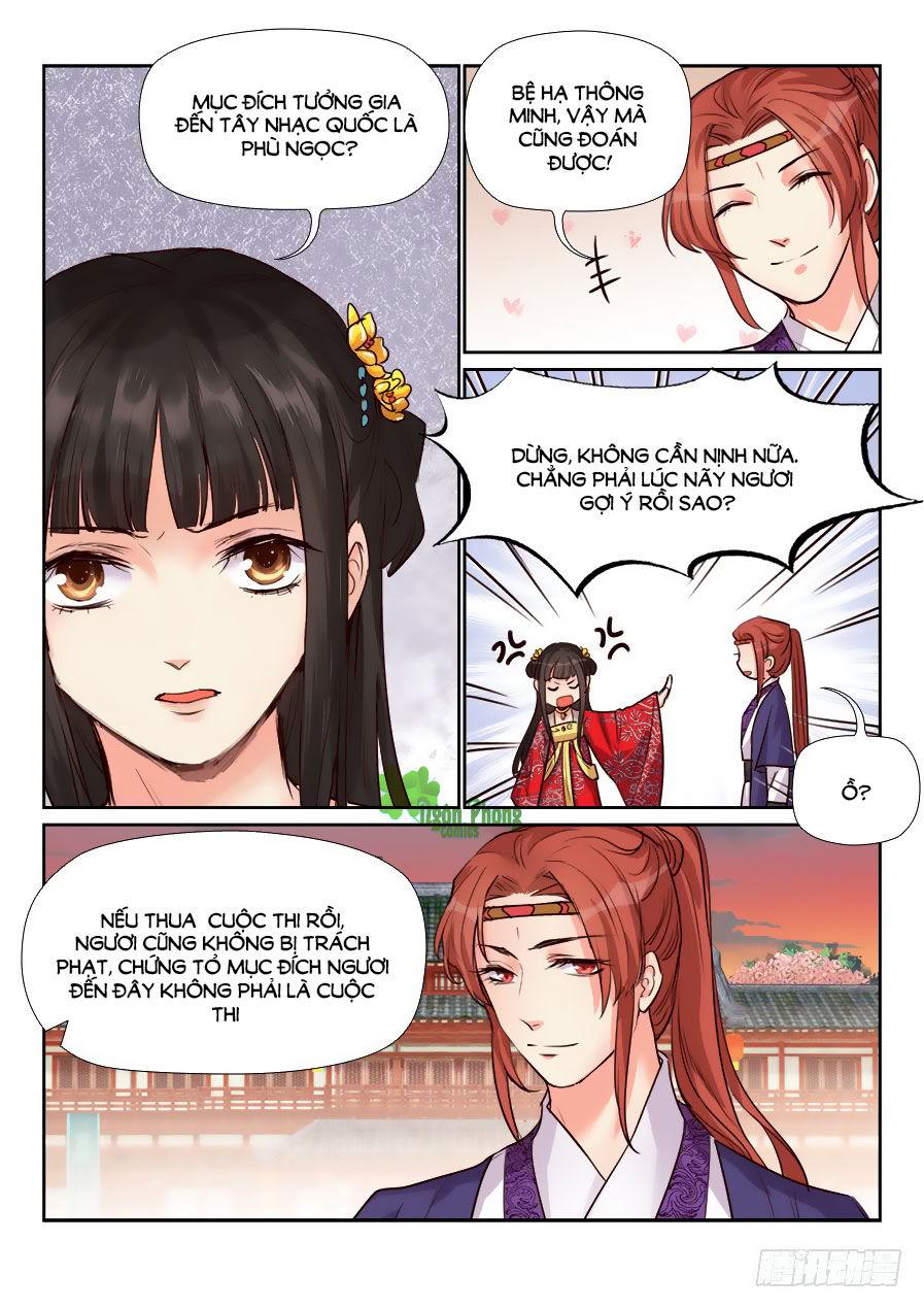 Luôn Có Yêu Quái Chapter 156