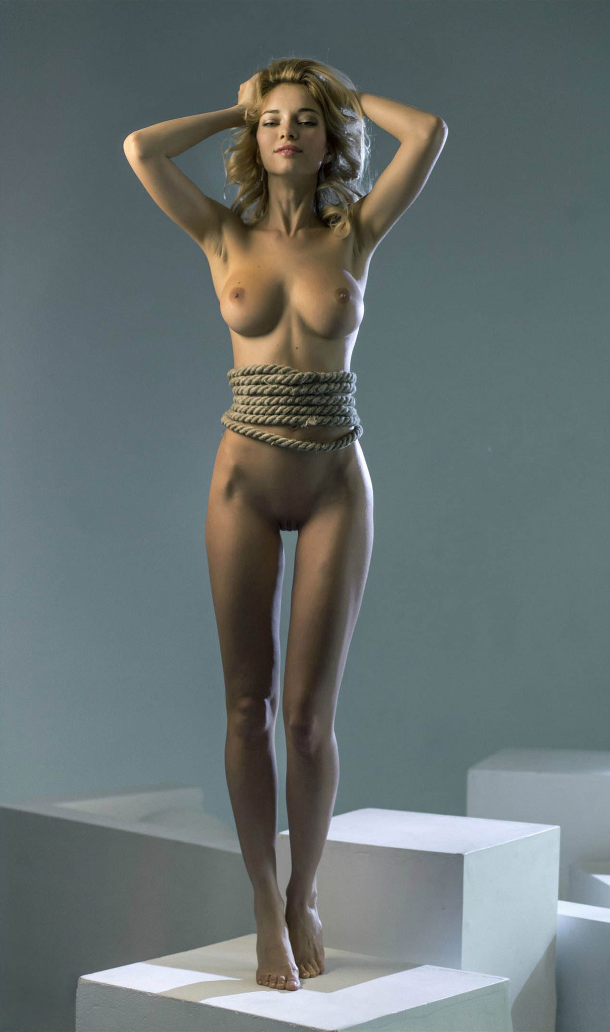 подборка фотографий сексуальных голых девушек - Наталья Андреева / Natalia Andreeva