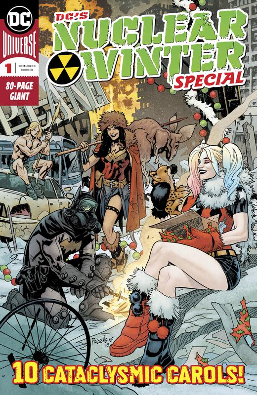 DC Nuclear Winter Special 001 (2019)
