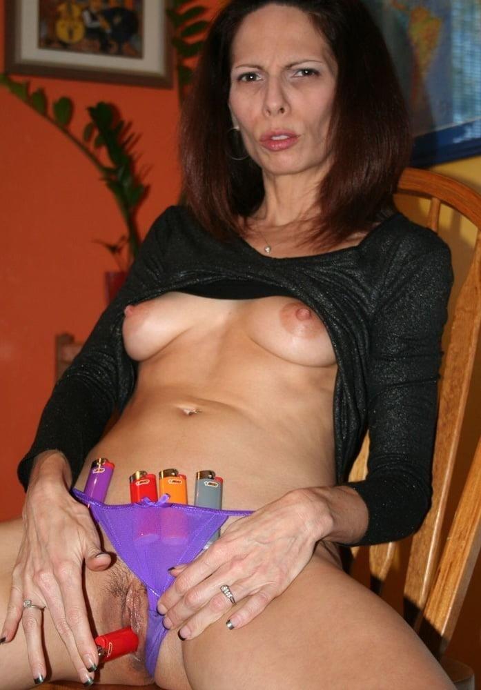 Thin mature nude-6018