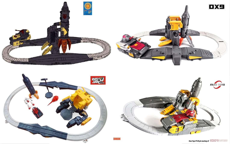 [DX9 Toys] Produit Tiers - Jouet D-12 Gabriel et D-12X Gabriel-X - aka Omega Supreme  et Omega Sentinel (Gardien de Cybertron) VI5esi3o_o