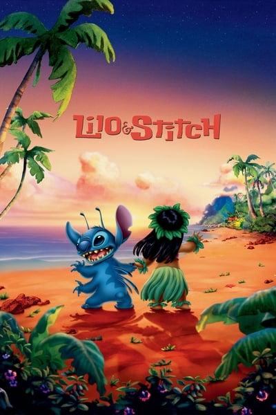 Lilo & Stitch (2002) (1080p BluRay x265 HEVC 10bit EAC3 5 1 YOGI)