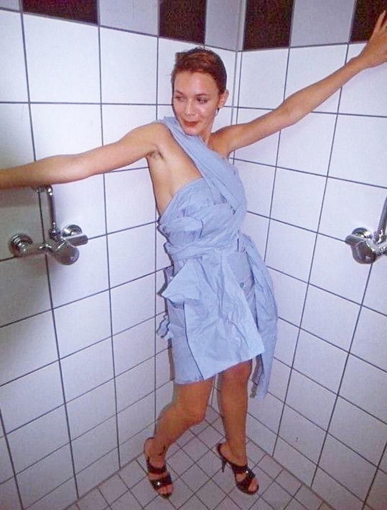 Older nude hairy women-4861