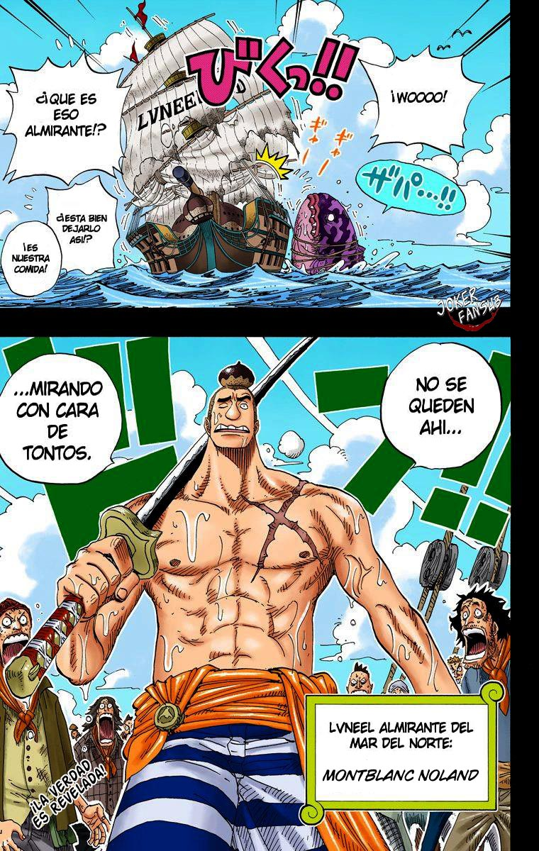 One Piece Manga 286-291 [Full Color] CsdnD5sg_o