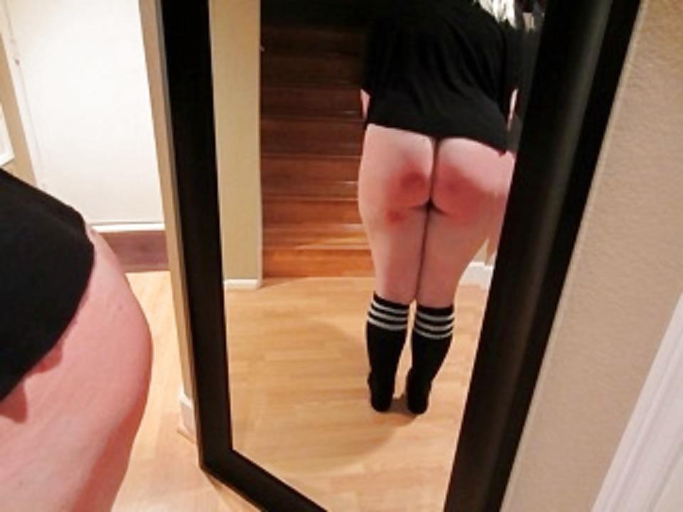 Xhamster new spanking-5326