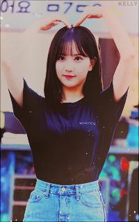 Jung Eun Bi - Eunah (GFRIEND) BLvVF9Lb_o