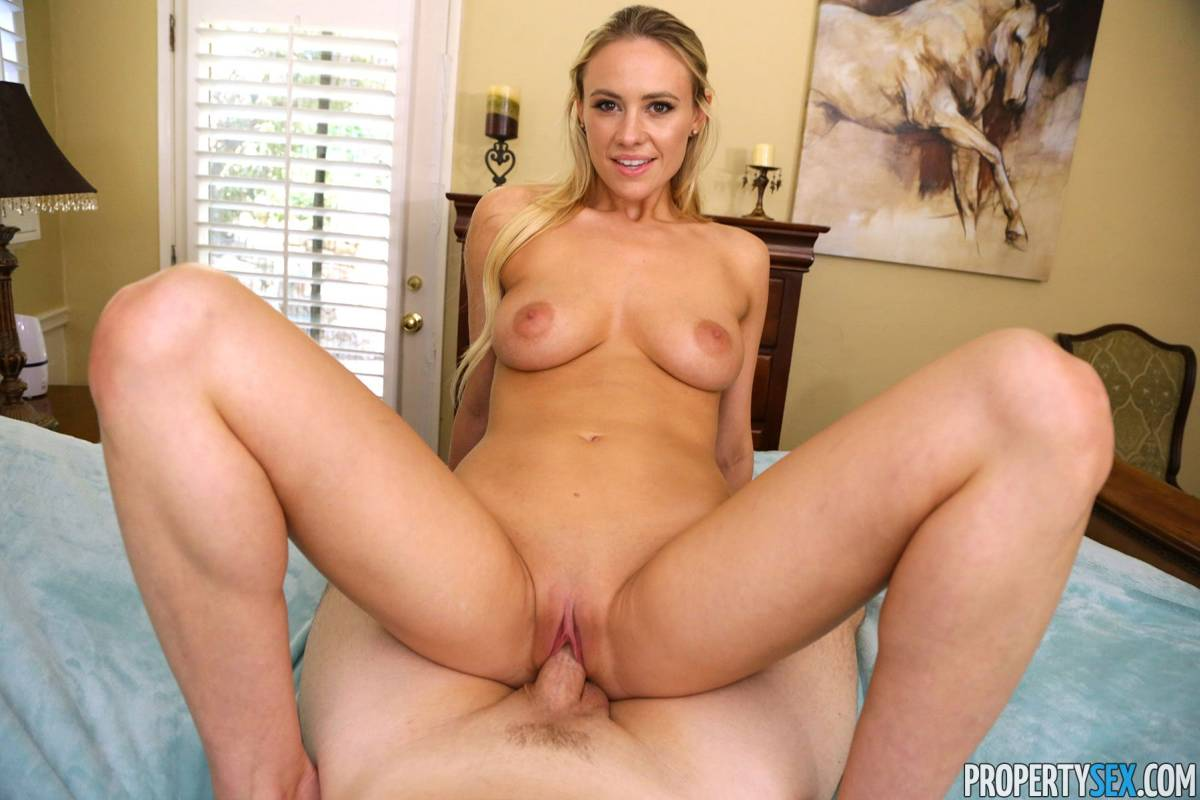 Addie Andrews – Give Me One Hour – Property Sex – VixenX