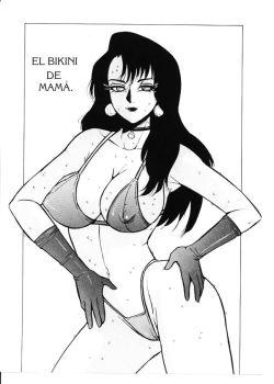 El Bikini de Mama