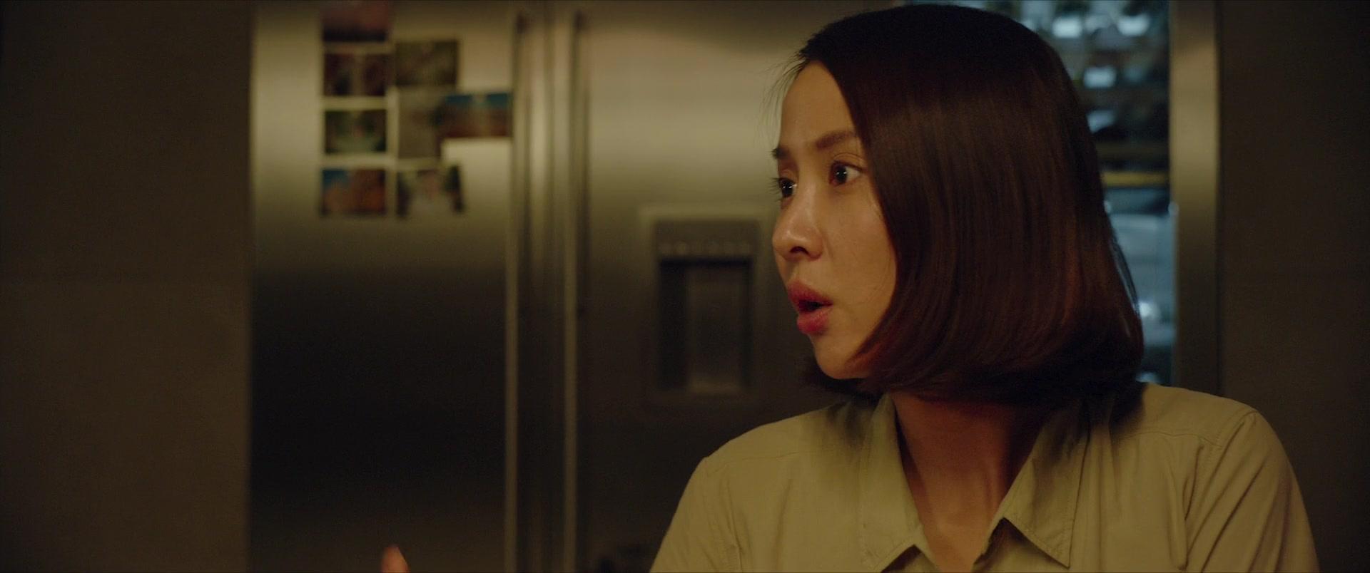 Parasite (2019) 1080p BluRay x264 [Dual Audio][Hindi+Korean] - Exclusive