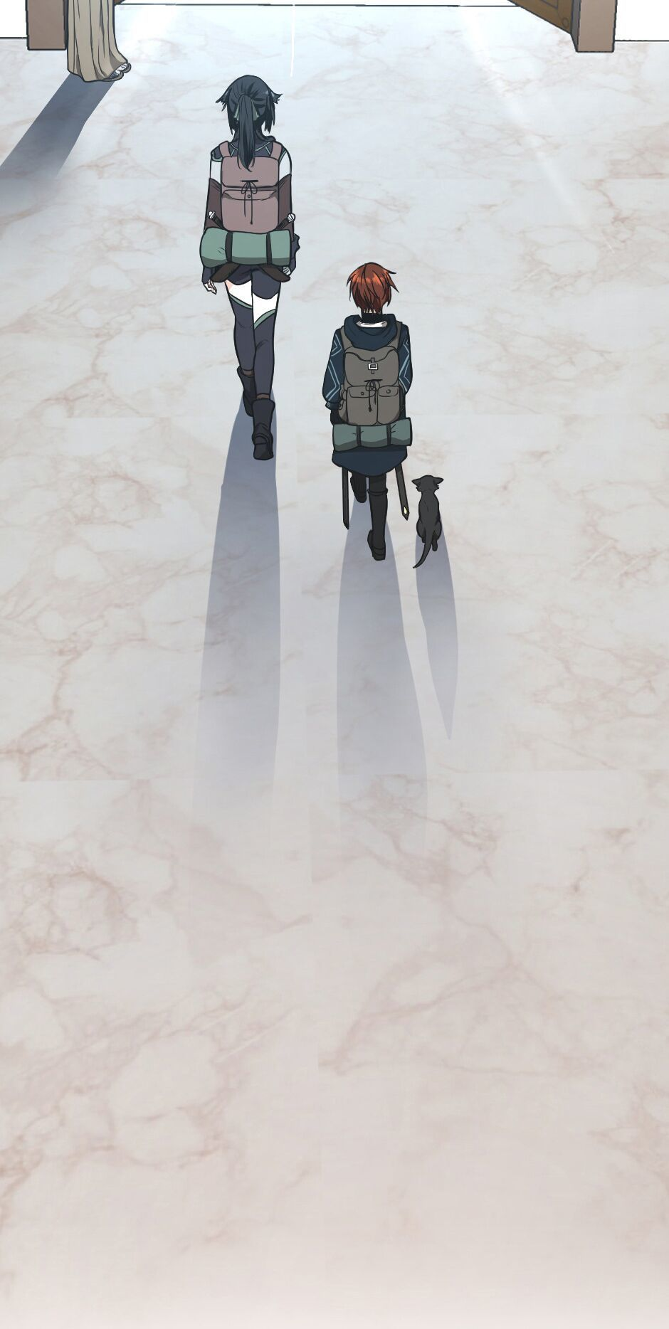 The Beginning After The End Chapter 49 - Trang 9