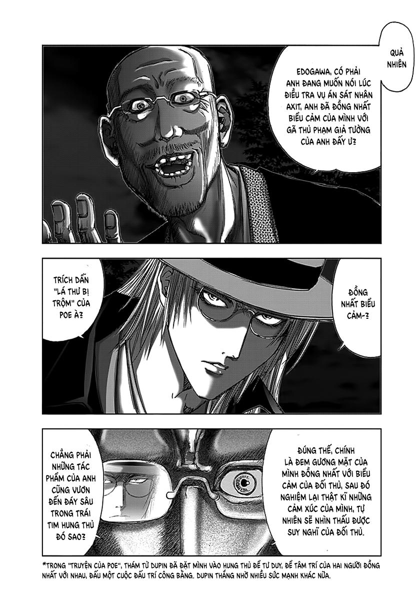 Dị Nhân Quán Chapter 69 - Trang 7