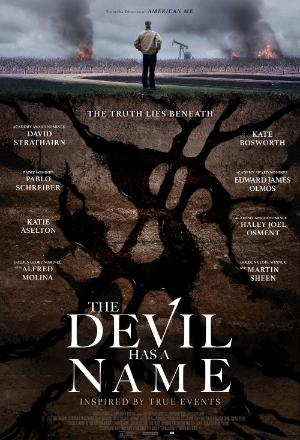 The Devil Has a Name poster image