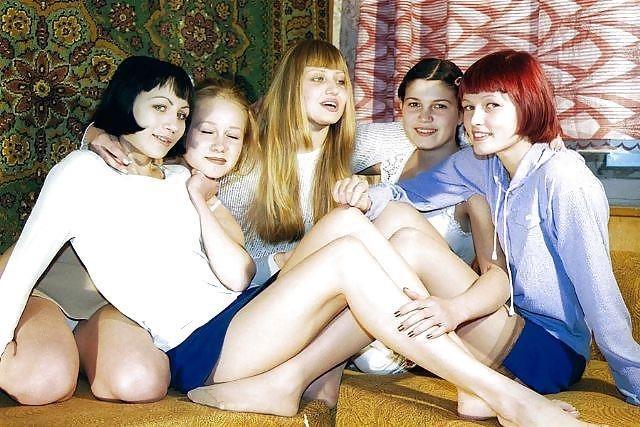 Lesbian group pics-5798
