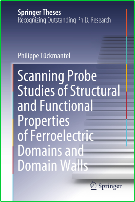 Scanning Probe Studies of Structural and Functional Properties of Ferroelectric Do...