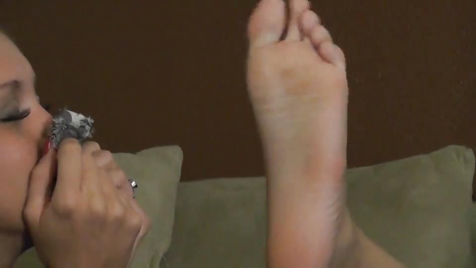 Foot worship taylor raz-9209
