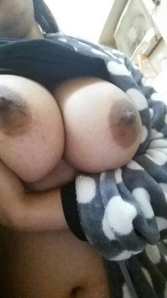 Natural nude big boobs-2396