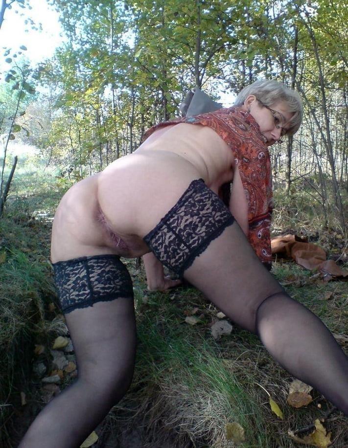 Amateur granny stockings pics-4506