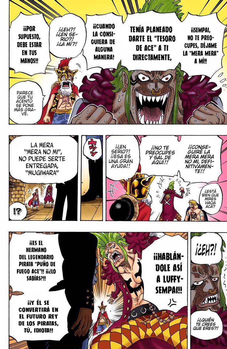 One Piece Manga 730-731 [Full Color] [Dressrosa] IXnEgpLG_o