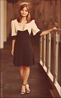 Jenna Coleman 91SjzqdC_o