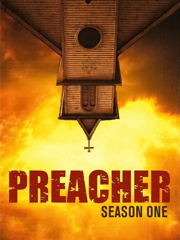 Preacher S01 MULTi 1080p BluRay HDLight x265-H4S5S