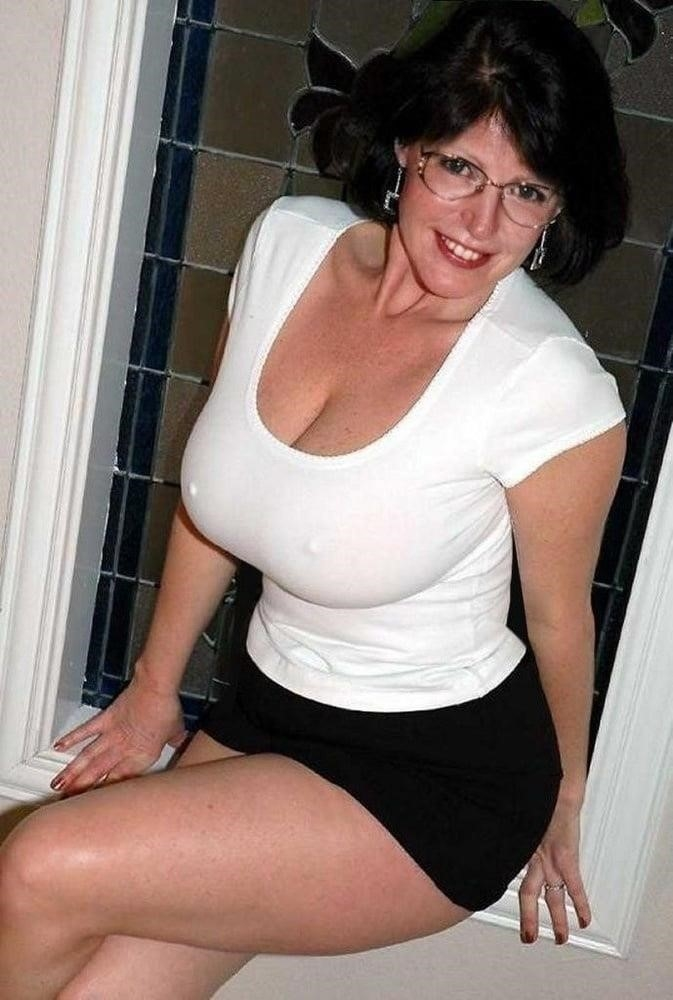Best aunty boobs-5087