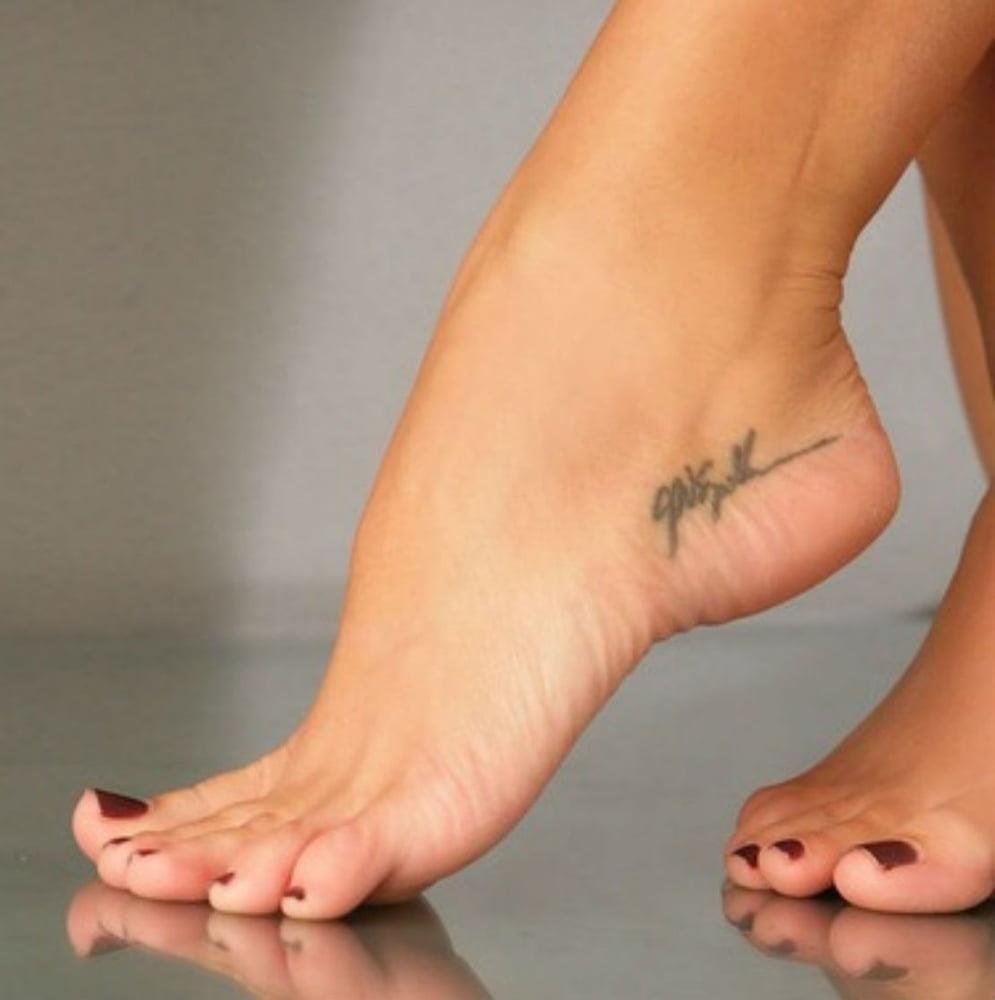 I love foot-2630