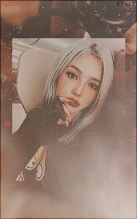 Park Hye Min - PONY KVNOcCRT_o