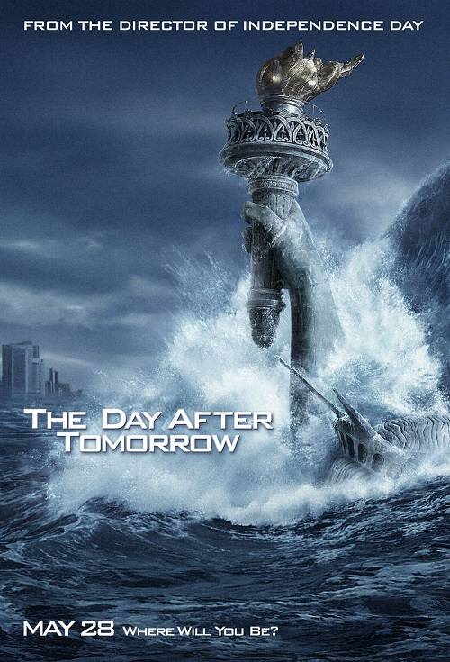 Pojutrze / The Day After Tomorrow (2004) MULTi.720p.BluRay.x264.DTS.AC3-DENDA / LEKTOR i NAPISY PL