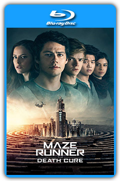 Maze Runner The Death Cure (2018) 720p, 1080p BluRay [MEGA]