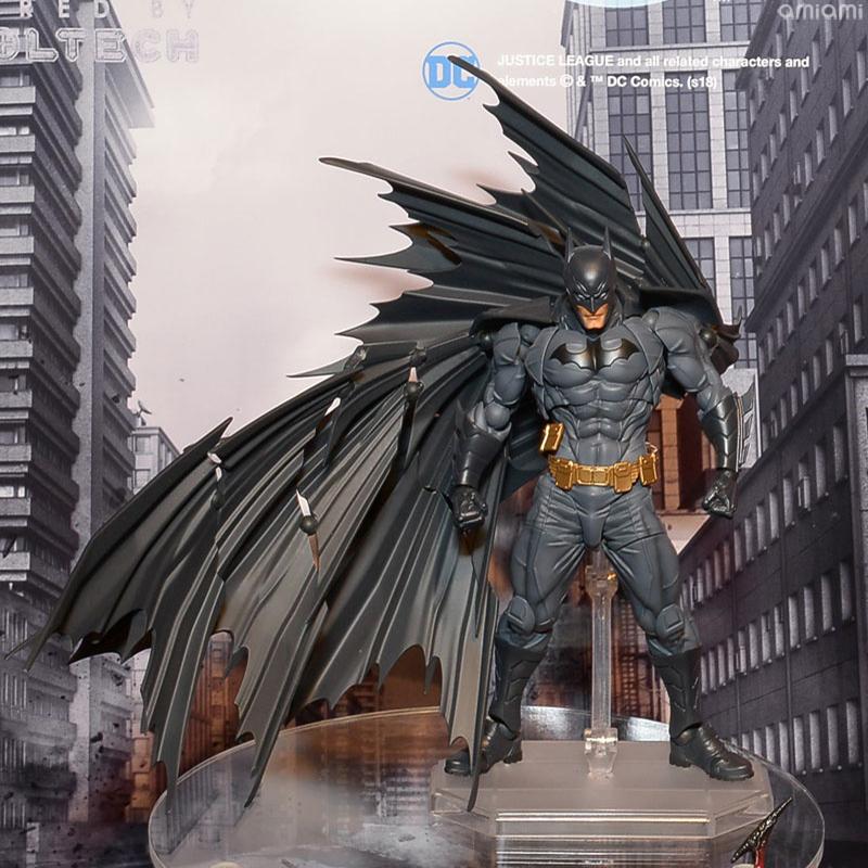 Batman - Amazing Yamaguchi - Figure Complex (Revoltech) GDIWw0Fr_o