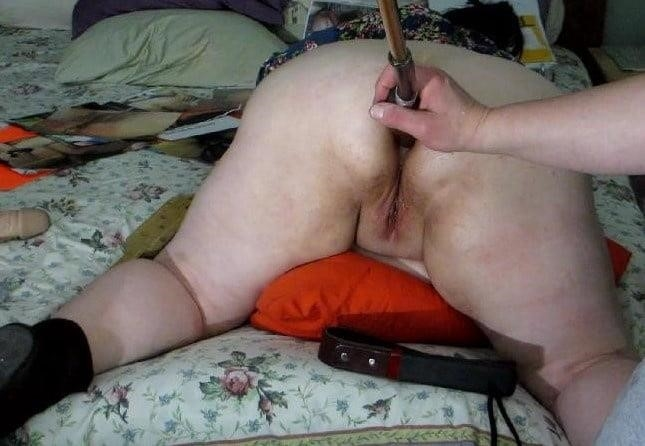 Anal punishment enema-6846