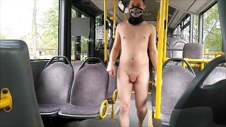 Porn public bus sex-3905