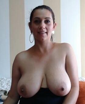 Big breast bukkake-9784