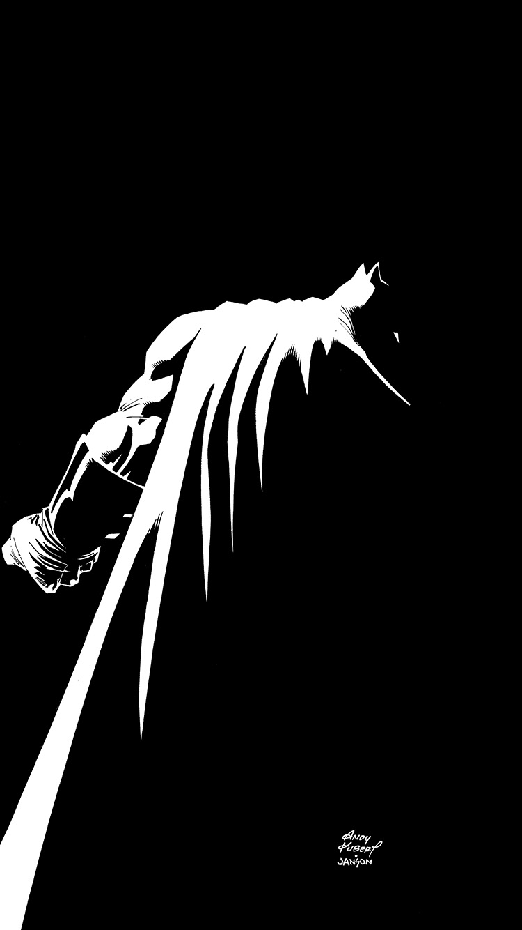 49 Batman Wallpaper for iPhone, Comic Art The Dark knight Backgrounds 43