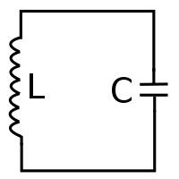Condensatore LC