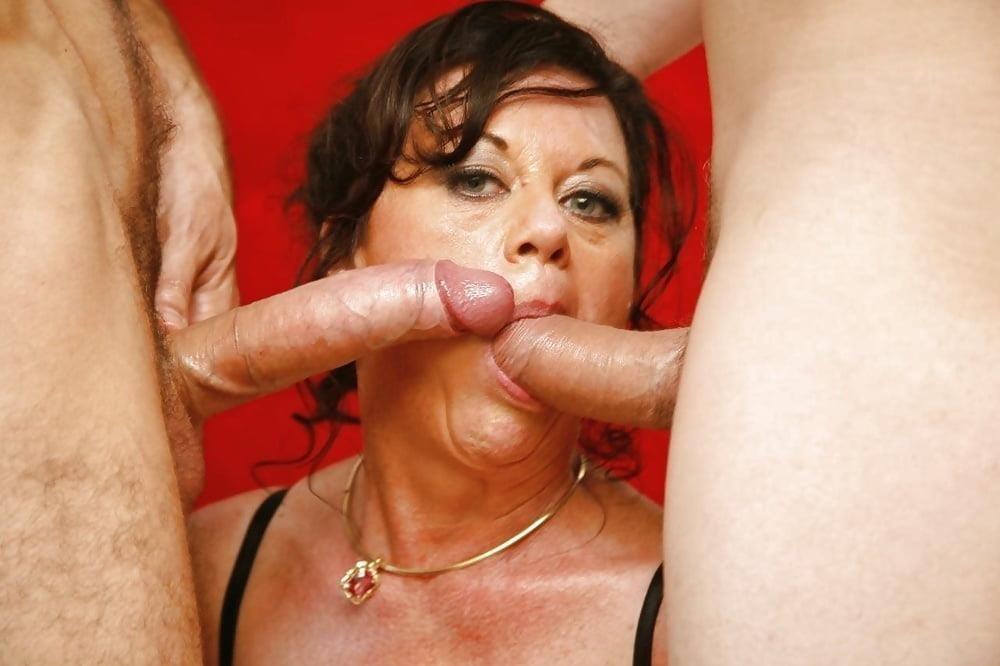 Big butt mature anal porn-2169
