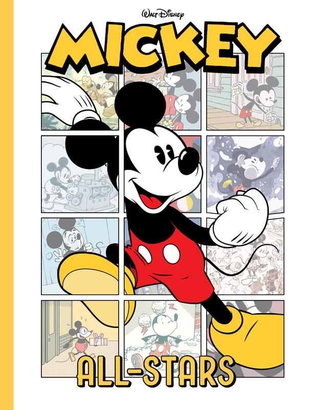 Mickey All-Stars (2021)