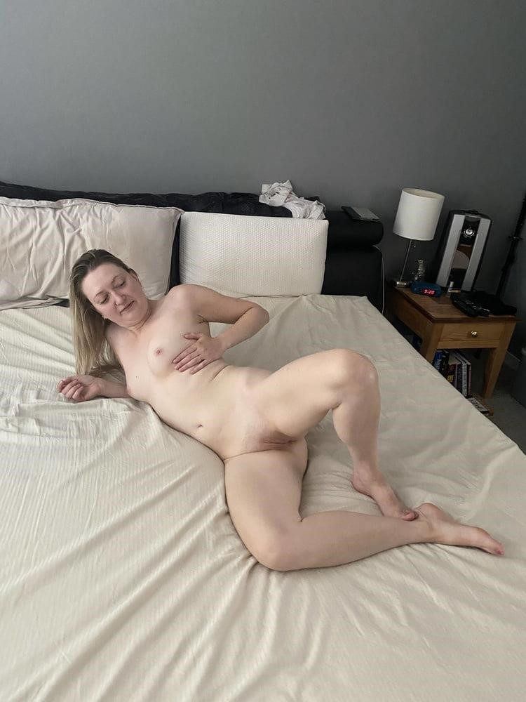 Hottest blonde milf-9944