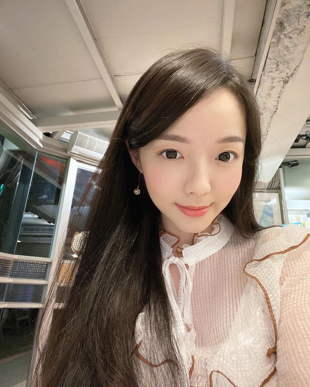 wDhUT12B o - 直播正妹—蒲公英女孩菱菱