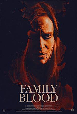 Family Blood 2018 720p NF WEBRip 800MB x264-GalaxyRG