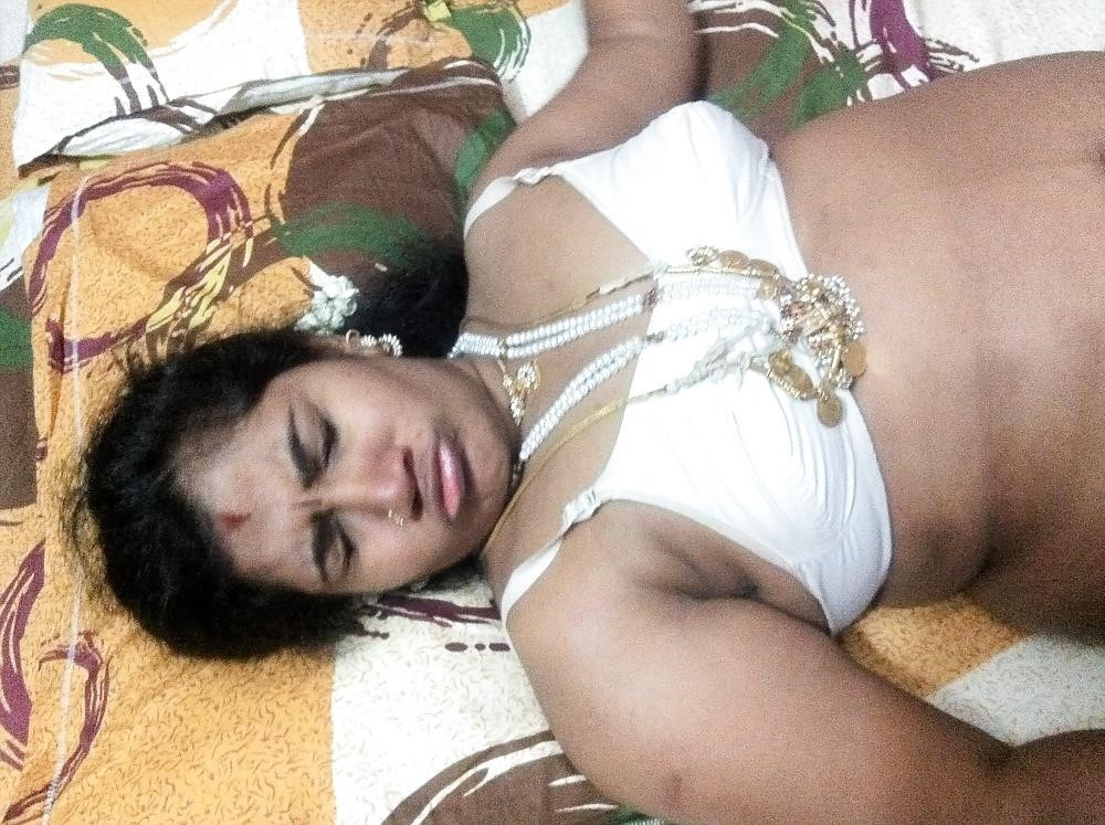 Madurai nude aunty-6378